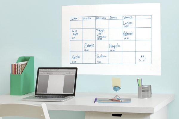 4 ideas para mejorar tu espacio de trabajo