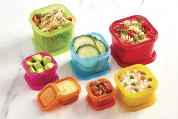 Betterware - Tips para cumplir con tu plan alimenticio