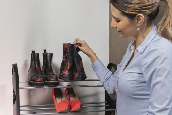 Consejos para cuidar tus zapatos
