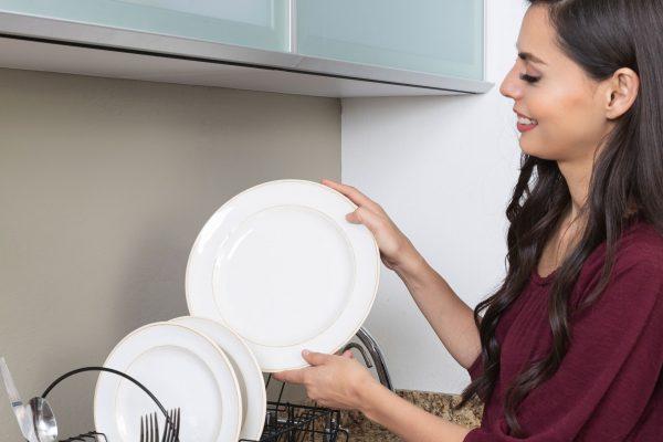 Hábitos para mantener tu hogar limpio