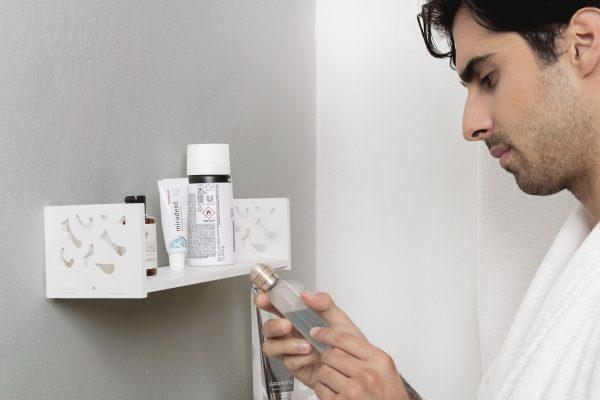 5 tips para mantener tu baño limpio y ordenado