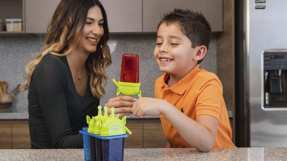 4 actividades para jugar con los peques en casa