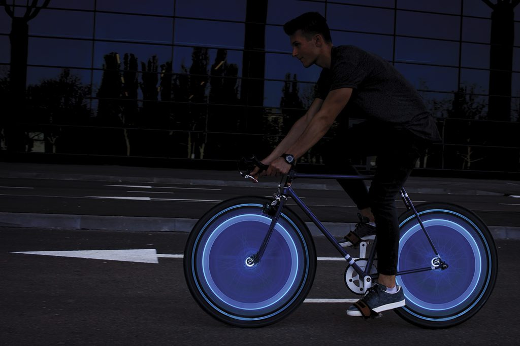Betterware - Tips para un traslado seguro en bicicleta