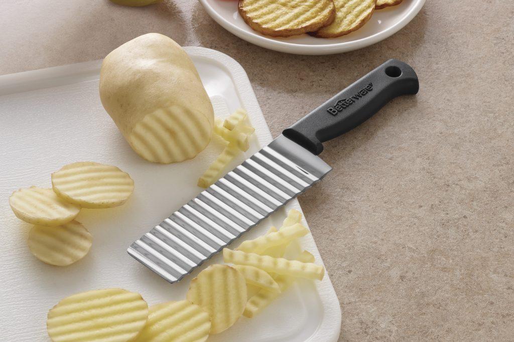 Cuchillo Zigzag Betterware