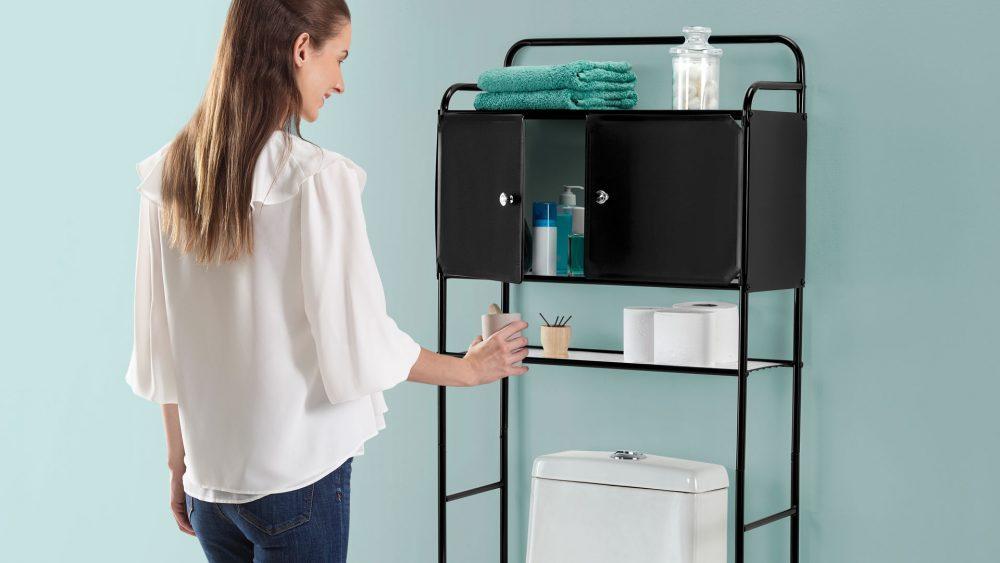 Blog Betterware | Descubre 3 ideas para organizar el baño