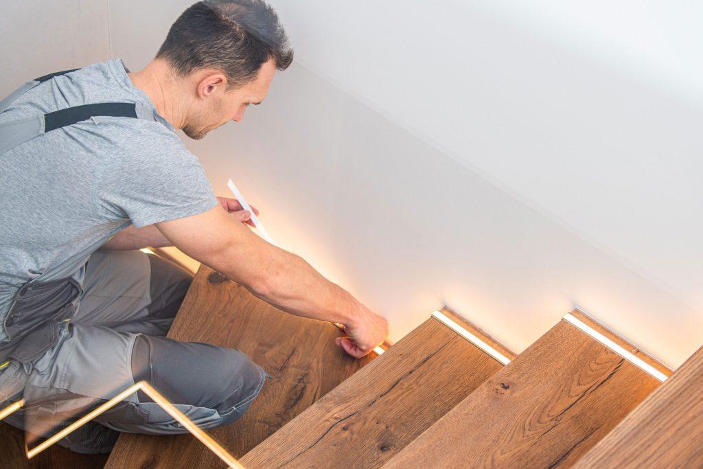 Blog Betterware - Transforma tu hogar al decorar con luces