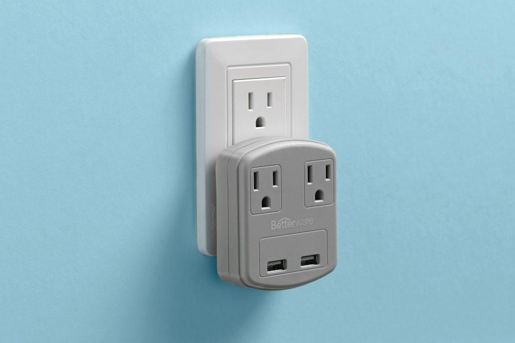 Blog Betterware - 3 ideas geniales para ordenar los cables y el celular